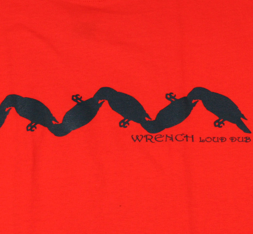 Wrench / Loud Dub Tee